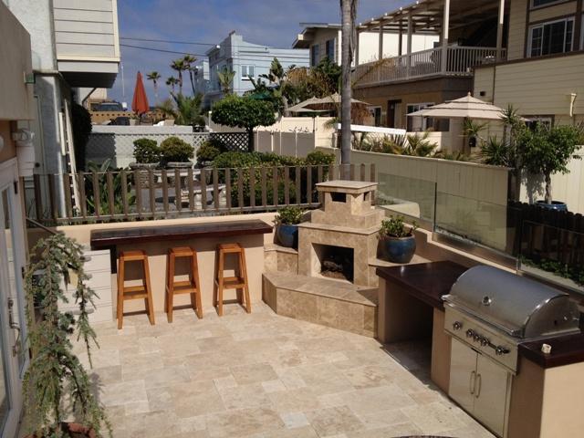 Patio -  - Jamaica Palms - San Diego - rentals