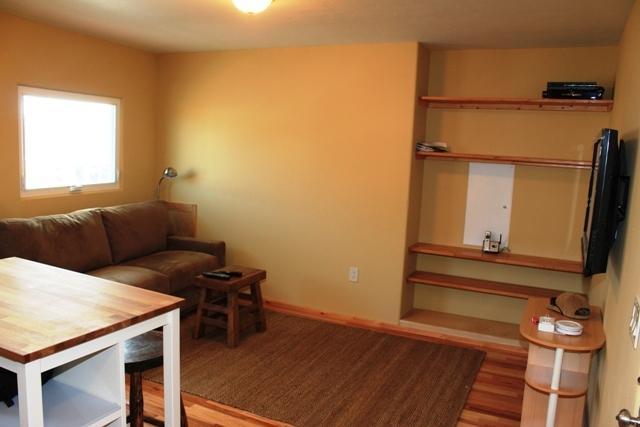 Living Room -  - Manhattan Loft #2 - San Diego - rentals