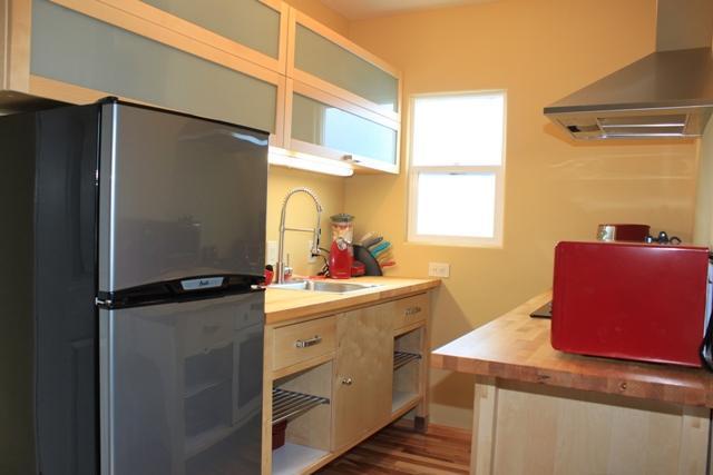 Kitchen -  - Manhattan Loft #4 - San Diego - rentals