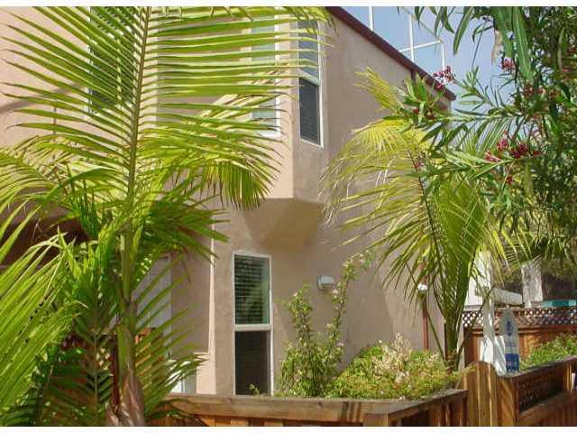 -  - Mission Palms - San Diego - rentals