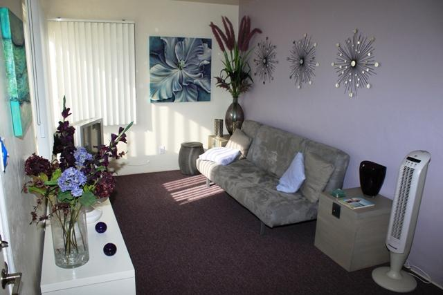 Living Room -  - Pacific Strand 3 - San Diego - rentals