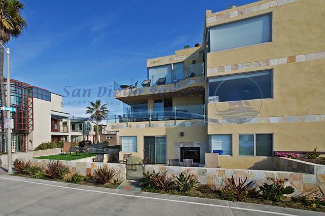 -  - Surf View - San Diego - rentals