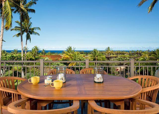 Ocean View - Luxury 3bdrm w/Panoramic Ocean View - Kailua-Kona - rentals