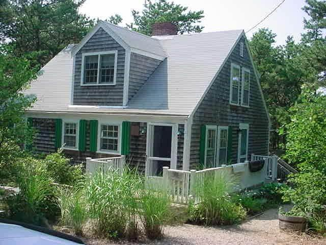 Walk to Ballston Beach! - WSCHEM - Image 1 - Truro - rentals