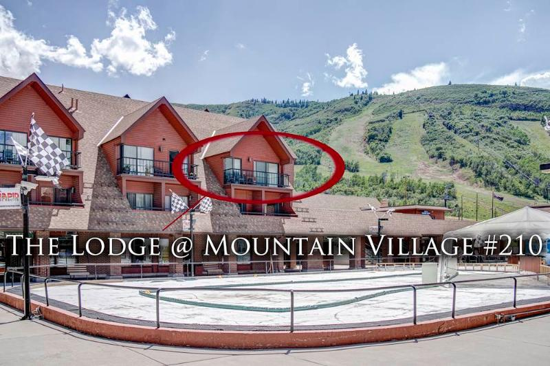 Mountain Village #210 - Image 1 - Park City - rentals