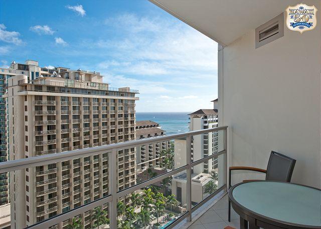 Trump Waikiki , 1608 - Image 1 - Honolulu - rentals