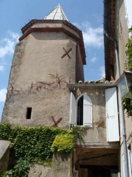 Historic Chateau in Southern France near Carcassonne - Chateau Aude - Image 1 - Carcassonne - rentals