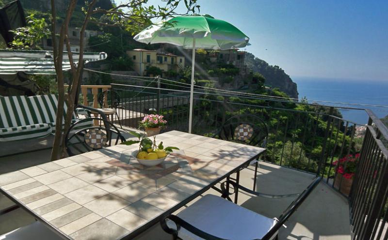 Pietra Grande - PIETRA GRANDE - 3 Bedrooms - Scala - Pontone - Pogerola - rentals