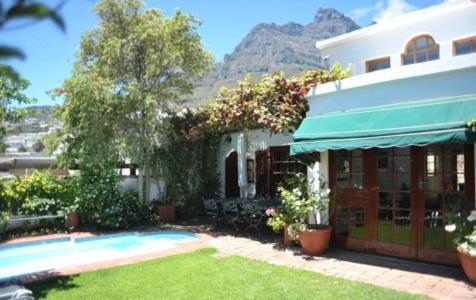 The Bayleaf Villa - Image 1 - Camps Bay - rentals