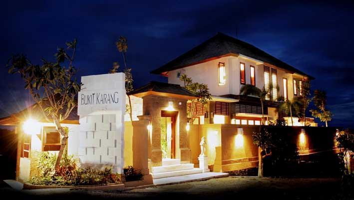 Villa Johnpaul - Free Driver - Free Cook - Free Tour Guide - Free W - Jimbaran - rentals