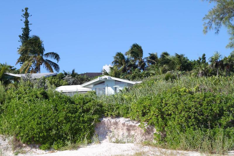 Barton House - Image 1 - Harbour Island - rentals