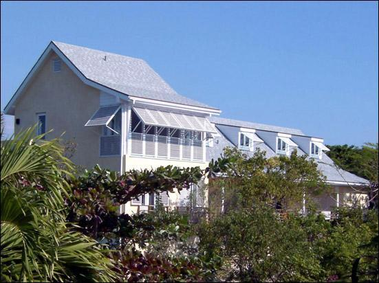 Exterior - Beyond Reach - Harbour Island - rentals