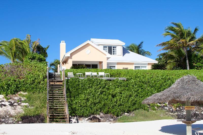 Sunnyside - Image 1 - Harbour Island - rentals