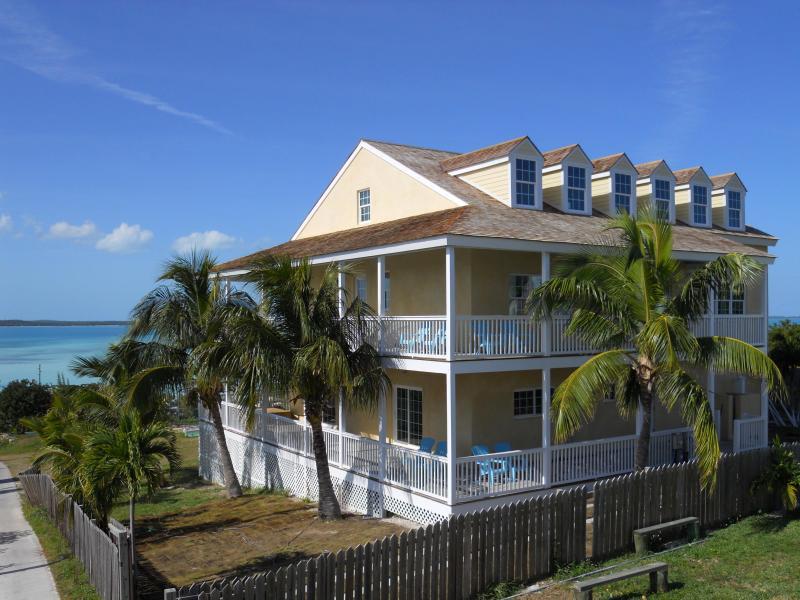 Sea Dream House - Image 1 - Harbour Island - rentals