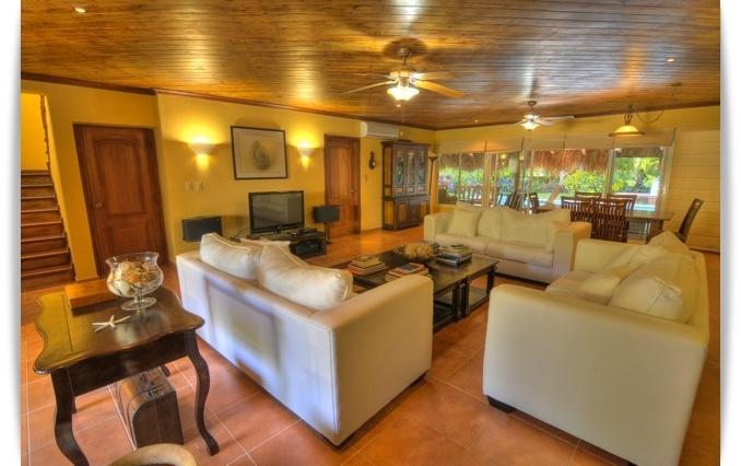 Villa Tortuga Bay 4 Bedroom - B53 - Image 1 - Punta Cana - rentals