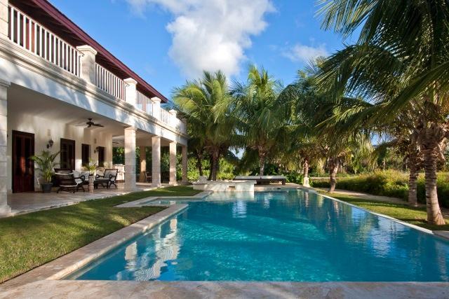 Villa Gabriela 5 Bedroom - Image 1 - Punta Cana - rentals