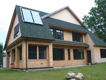 Green Leaf Cottage - Image 1 - Monson - rentals