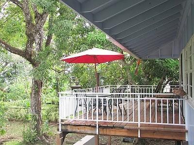 Bird Watcher's Paradise! - Image 1 - Gamboa - rentals