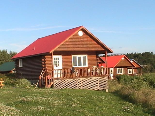 Cottage Exterior - Beach Chalets/Cottages - Bathurst - rentals