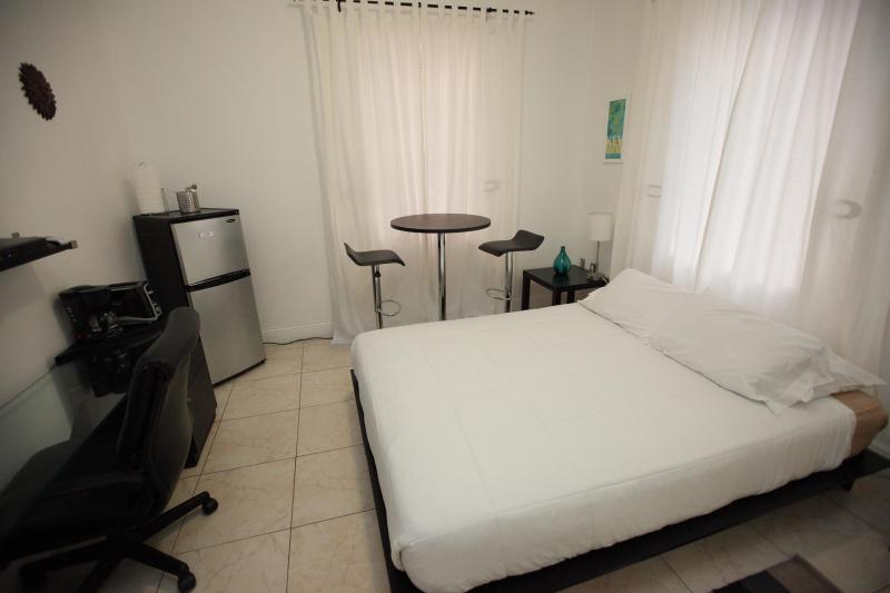 Affordable Spacious Miami Studio With Parking - Image 1 - Coconut Grove - rentals