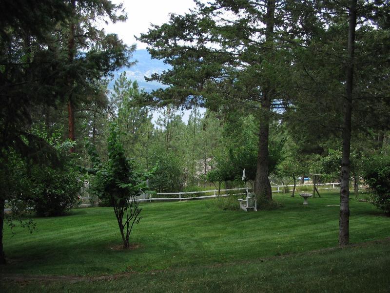 lakeview - Okanagan Lakeview B & B - Okanagan Valley - rentals