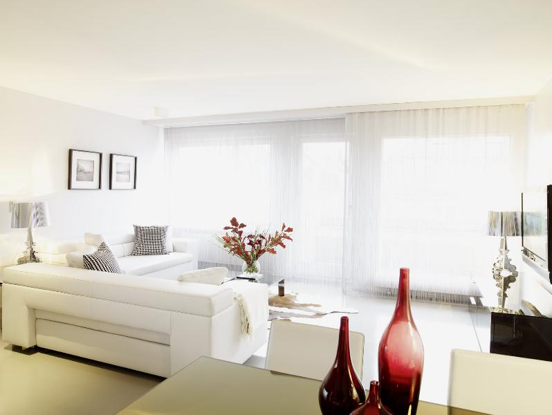 SERVICED & STYLED TWO BEDROOM APARTMENT OERLIKON - Image 1 - Zurich - rentals