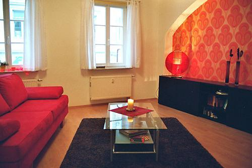 Vacation Apartment in Dresden - 753 sqft, warm, comfortable, friendly (# 3024) #3024 - Vacation Apartment in Dresden - 753 sqft, warm, comfortable, friendly (# 3024) - Dresden - rentals