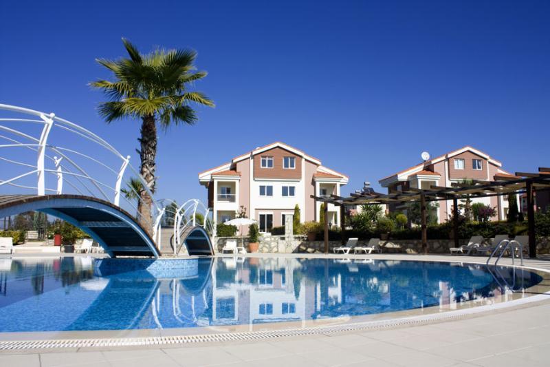 The Villa of your dreams - Luxurious Aquarius Villa near the Beach - Side - rentals