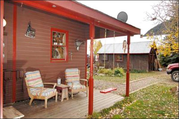 Charming, Well Appointed Home - Cozy Family-Friendly Property - Centrally Located (1192) - Crested Butte - rentals