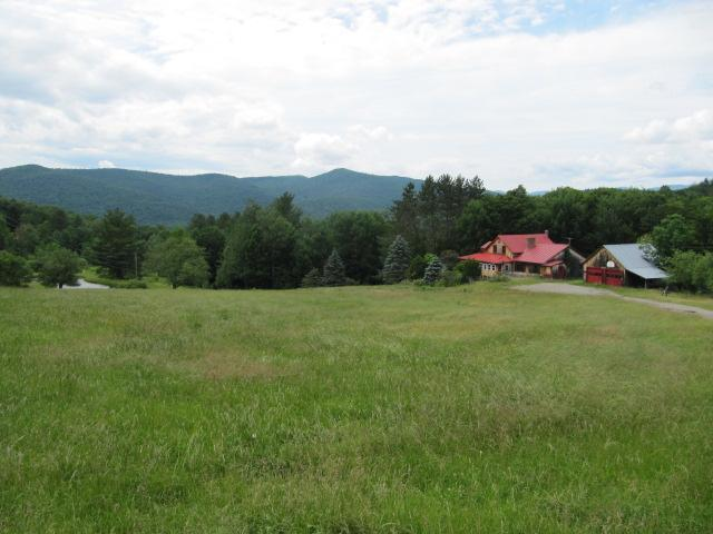 Summer View of House - Spacious Vacation & Ski Lodge*REDUCED March-April* - Rochester - rentals