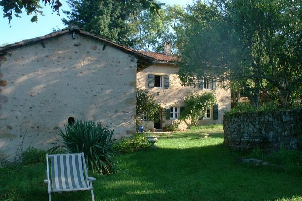 Mont Chef - South Burgundy STONE COUNTRY HOUSE - Burgundy - rentals