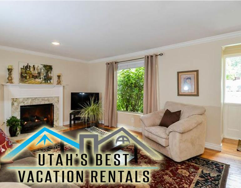 Comfortable duplex at mouth of Big Cottonwood Canyon - Family Ski Duplex near Mouth Big Cottonwood Canyon - Salt Lake City - rentals