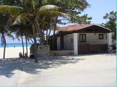 Beach Front Oasis Playa del Carmen - Image 1 - Playa del Carmen - rentals