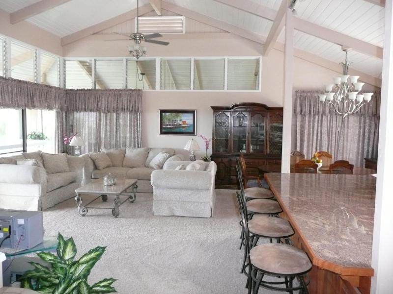 The Diamond on the Green- Waikoloa Village home - Image 1 - Waikoloa - rentals