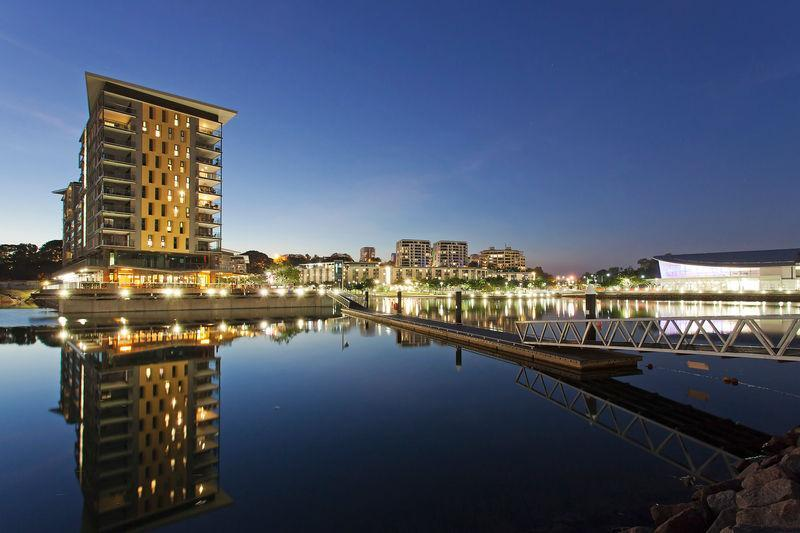 Darwin Waterfront Luxury Suites - 1, 2 & 3 Bed - Image 1 - Darwin - rentals
