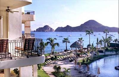 Beautiful Villa #1205 The Villa with Style, Convenience and Privacy - Villa La Estancia,#1205 Ocean View, Sunset Terrace - Cabo San Lucas - rentals