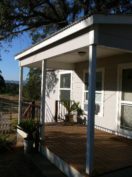 3 Bd Historic Rauch Ranch Winery/ Vnyrd tours - Image 1 - Mariposa - rentals