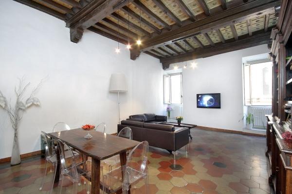 CR731 - Bramante - Image 1 - Rome - rentals