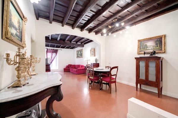 CR225d - Terrazza Sistina - Image 1 - Rome - rentals