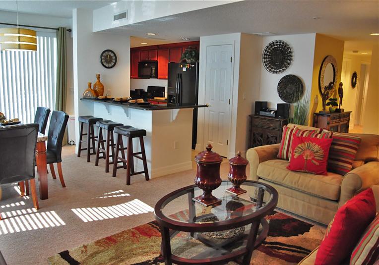 Panoramic view. - April/May $pecials -OPUS #1101- Ocean & River View - Daytona Beach - rentals