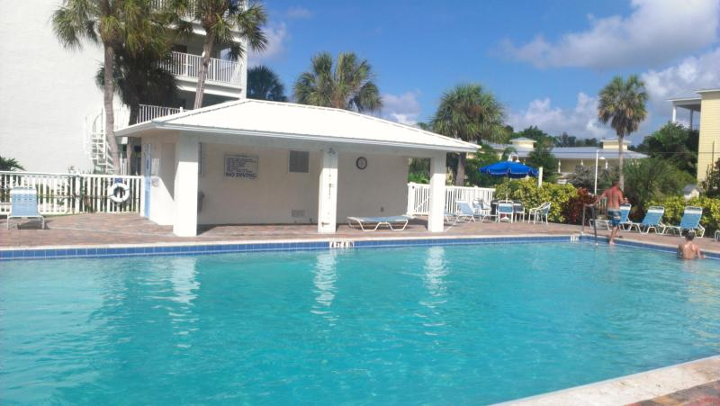 Pool - Best Deals on Siesta Key-June Week Special $700 - Siesta Key - rentals