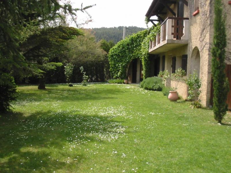 Le Colombier -Cambalala - Image 1 - Barbentane - rentals