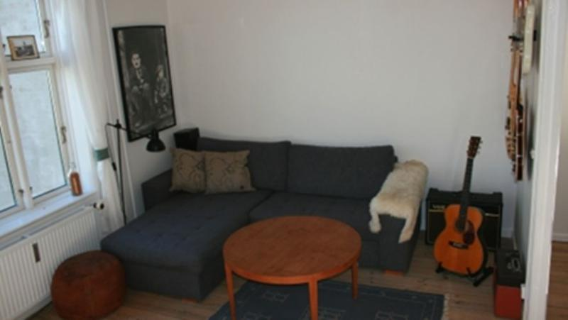 Godthaabsvej Apartment - Charming Copenhagen apartment at Frederiksberg - Copenhagen - rentals
