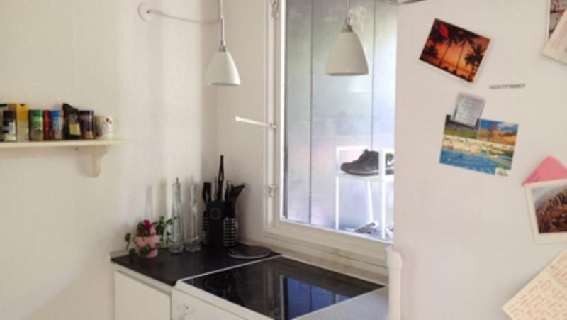 Theklavej Apartment - Cosy Copenhagen apartment at Noerrebro station - Copenhagen - rentals
