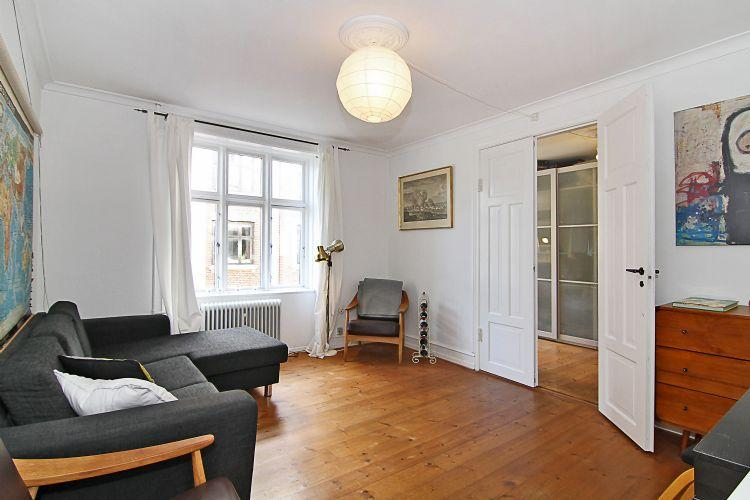 Enghavevej Apartment - Nice Copenhagen apartment at Enghave station - Copenhagen - rentals