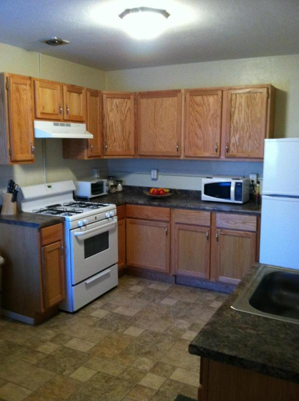 Cute Downtown Studio - Image 1 - Silver City - rentals