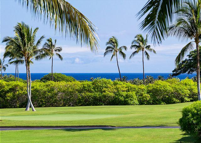 View - Two Bedroom Ocean View - AUGUST AVAILABILITY! - Kailua-Kona - rentals