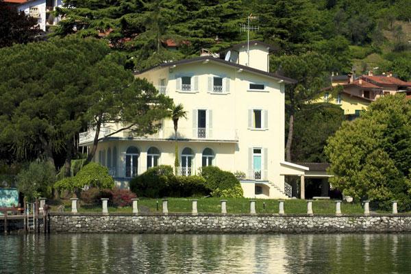 Villa Ricciolo - Image 1 - Lake Como - rentals