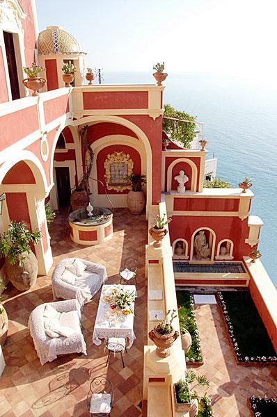 Villa Andressa - Image 1 - Positano - rentals