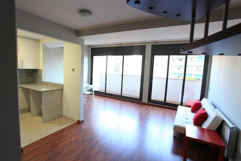 Large apartment in the heart of Girona - Image 1 - Girona - rentals